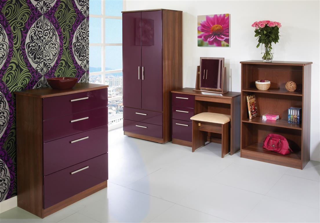 Welcome furniture knightsbridge range for Knightsbridge bedroom furniture