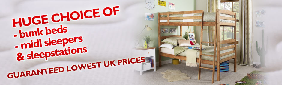Huge Choice - Guaranteed Lowest UK Price