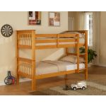 Limelight Pavo Bunk Bed Pine